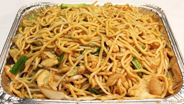 Pho Bac Hoa Viet Bradshaw Chow Mein Ineons