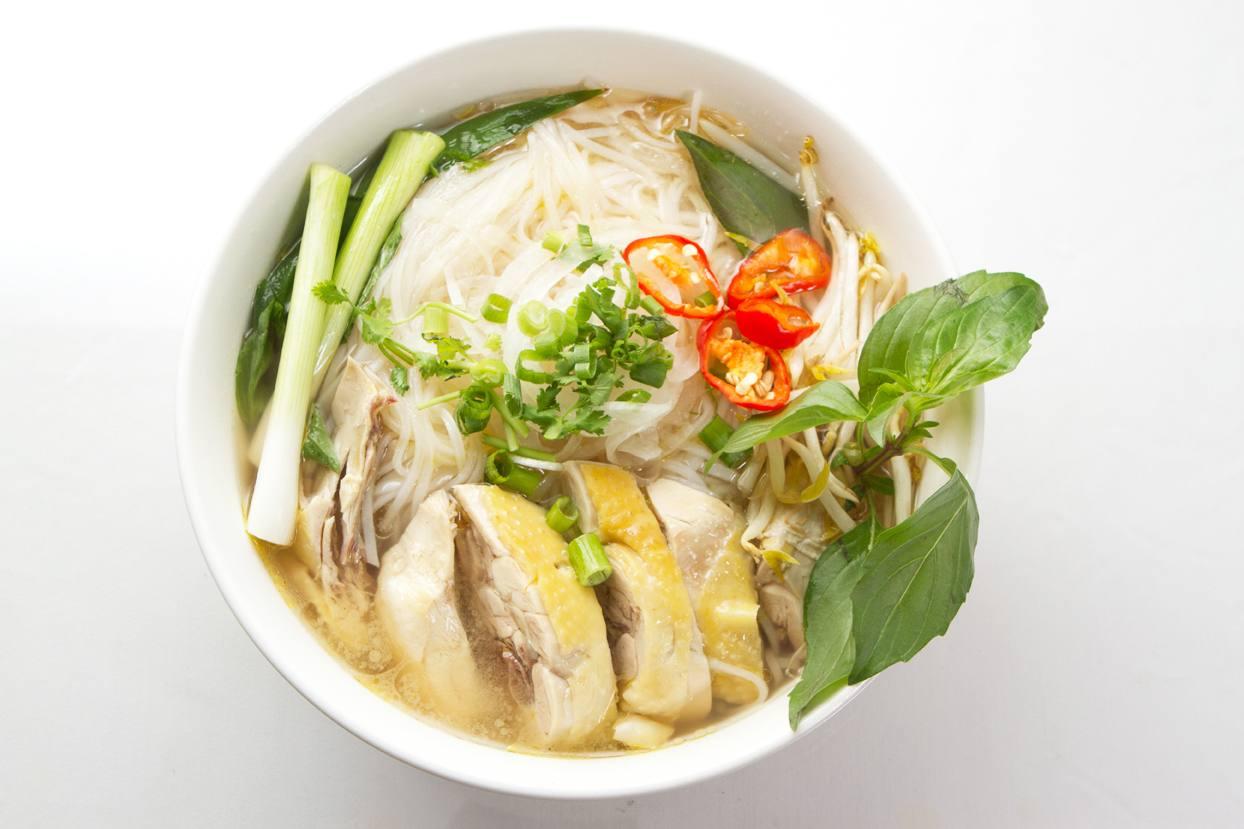 Pho Bac Hoa Viet Bradshaw Ineons